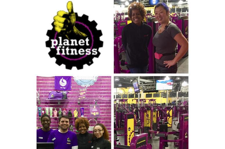 Planet Fitness Waterbury, CT