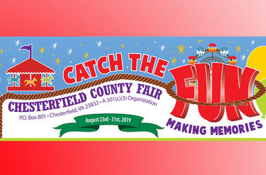 Chesterfield County Fair