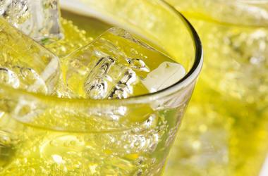 Green Soda
