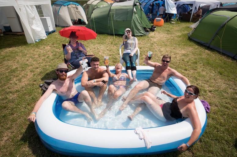 Target adult swimming pools | XL102
