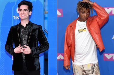 Panic! At The Disco x Juice WRLD